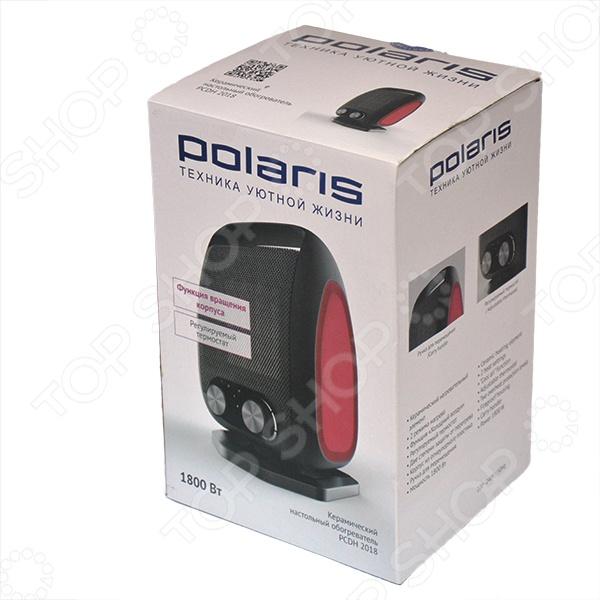 Polaris Pcdh 2018 инструкция - фото 10