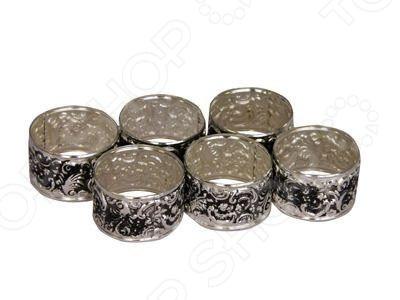 Кольца для салфеток Rosenberg 4110
