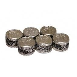 Купить Кольца для салфеток Rosenberg 4110