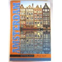 фото Колледж-тетрадь Бриз «Амстердам»