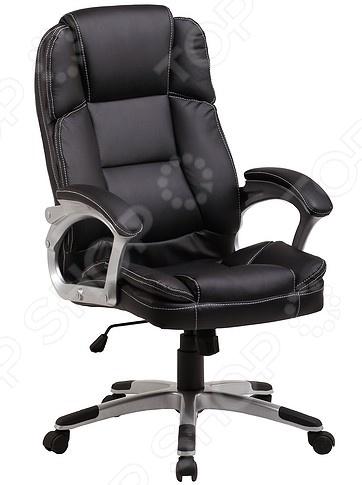 Кресло руководителя College BX-3323 кресло college bx 3619 черное