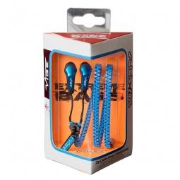 фото Наушники вставные VIBE Slick Zip Headphones. Цвет: синий