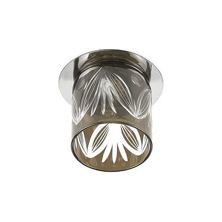 Купить Светильник декоративный потолочный Эра DK53 CH/TEA