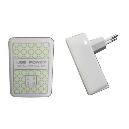 Купить Устройство зарядное сетевое 31 ВЕК NHX162