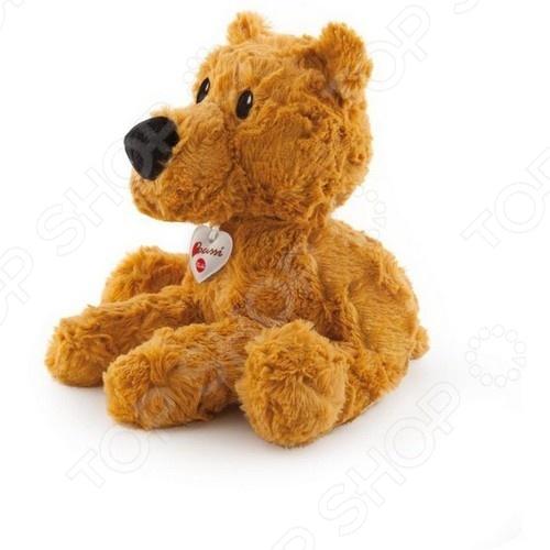 Мягкая игрушка Trudi «Мишка Рыжий»