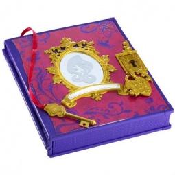фото Дневник для записей интерактивный Mattel CGR10 «Сокровенные секреты»