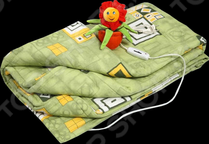 Грелка-одеяло электрическое Брест ГЭМР-9-60 грелка дейли кемикалс гэмр 3 60 40x30cm 16с269