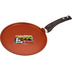 Купить Сковорода блинная с керамическим покрытием Vitesse Cherry