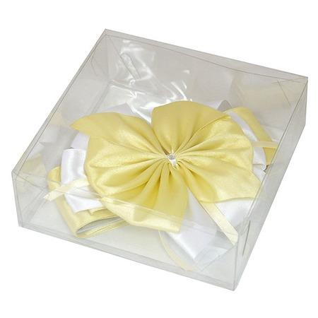 Купить Бант атласный For baby «Мой цветочек»