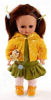 Кукла интерактивная Весна «Анна с собачкой»