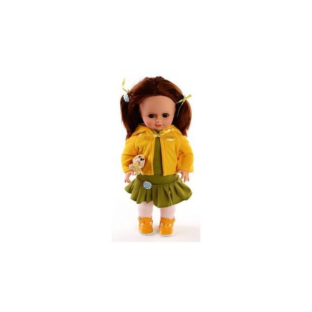 фото Кукла интерактивная Весна «Анна с собачкой»