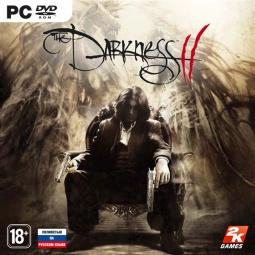 Купить Игра для PC Soft Club Darkness II (rus)