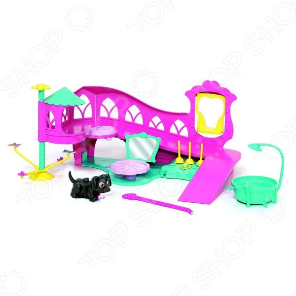 Набор игровой для девочки Pet Club Parade «Выставка животных»