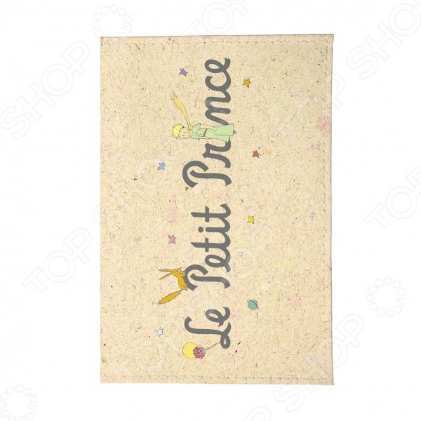 Обложка для паспорта Mitya Veselkov Le Petit PrinceОбложки для паспортов<br>Mitya Veselkov Le Petit Prince это современная и ультрамодная обложка для вашего паспорта. Представленная модель предназначена для людей, которые хотят сделать жизнь ярче, красочней и к традиционным вещам подходят творчески. Изделие подходит как для внутреннего, так и заграничного удостоверения личности. Изготовленная из ПВХ обложка, надежно защитит важный документ от внешнего воздействия, поэтому он всегда будет как новый. Придайте паспорту оригинальности и подчеркните свою уникальность!<br>
