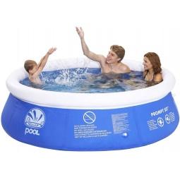 Купить Бассейн круглый Jilong Prompt Set Pools JL010202NG