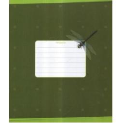 фото Тетрадь в клетку Erich Krause «Классика с букашками». В ассортименте