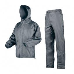 фото Костюм водонепроницаемый NOVA TOUR «Дождь». Цвет: серый. Размер одежды: L/52-54