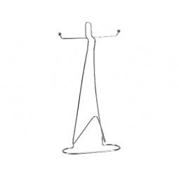 фото Подставка для туалетной комнаты Rosenberg JCH-1461