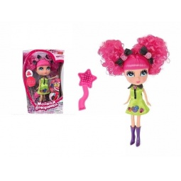 фото Кукла с аксессуарами Zhorya «Модная вечеринка» 1700146