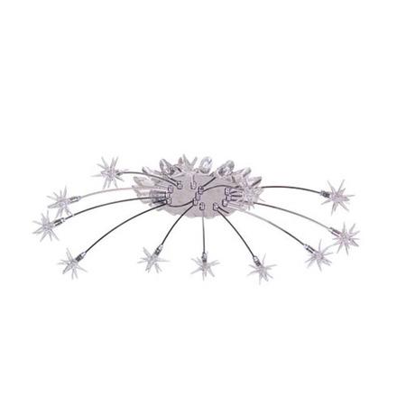 Купить Люстра потолочная MW-Light «Каскад» 244012212