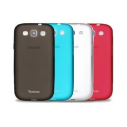фото Чехол для Samsung Galaxy SIII i9300 Yoobao Glow Protect Case