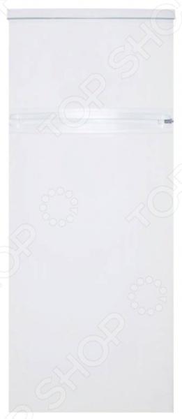 Холодильник Sinbo SR 249R двухкамерный холодильник don r 295 b