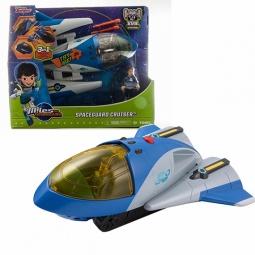 Купить Набор игровой c фигуркой Miles «Крейсер космического конвоя»