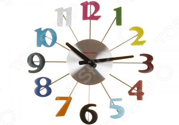 цены  Часы настенные Pomi d'Oro T3813-K