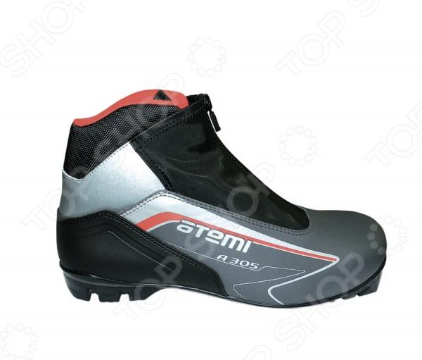 Ботинки лыжные Atemi A305