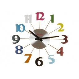 Купить Часы настенные POMIDORO T3813-K