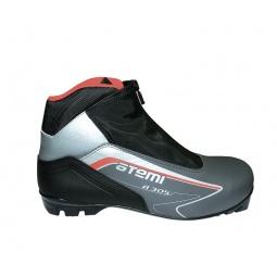 Купить Ботинки лыжные Atemi A305