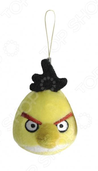 фото Игрушка-подвеска для телефона Angry Birds «Птица» КАВ060, купить, цена
