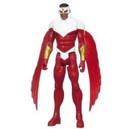 фото Фигурка супер-героя Hasbro B1668 «Титаны. Сокол»