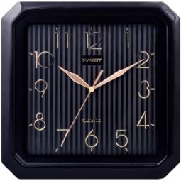 фото Часы настенные Scarlett SC-52 CB
