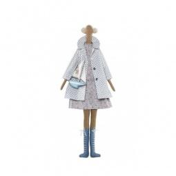 фото Набор для шитья куклы Tilda Морской ангел