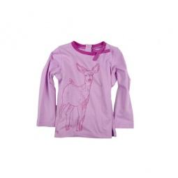 Купить Толстовка BESTA PLUS Ino Girl «Оленёнок». Цвет: светло-розовый