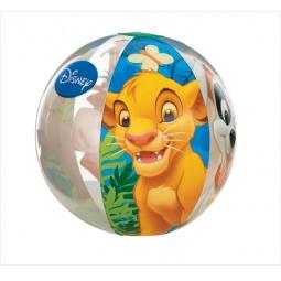 Купить Мяч надувной Intex «Дисней» 58045