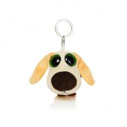 фото Брелок для ключей детский Maxitoys «Глазастик пес»
