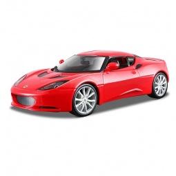 Купить Сборная модель автомобиля 1:24 Bburago Lotus Evora S IPS