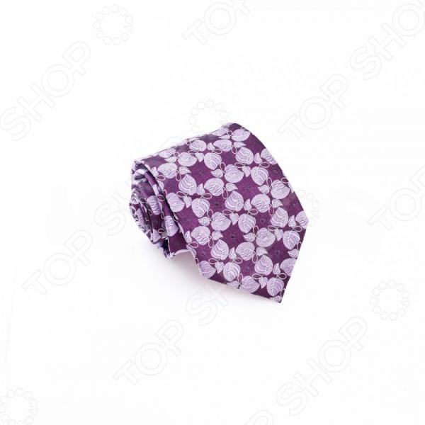 Галстук Mondigo 34590Галстуки. Бабочки. Воротнички<br>Галстук Mondigo 34590 это стильный аксессуар, необходимый для создания элегантного вида. Изготовлен из высококачественной микрофибры. Галстук украшен романтическим рисунком. Дополнит наряд в свободном стиле. Отлично подойдет для свидания, торжества или праздничного мероприятия. С этим галстуком вы сможете привлечь взгляды, и обратить на себя должное внимание.<br>