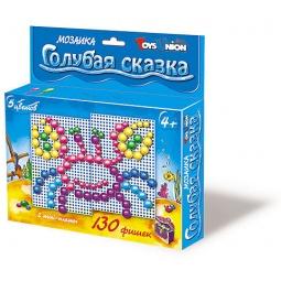 Купить Мозаика Toys Union «Голубая сказка»