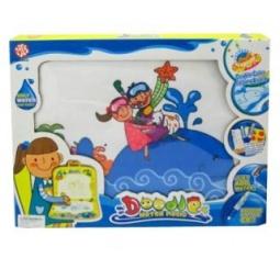 Купить Коврик для рисования водным маркером Shantou Gepai HX5401