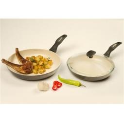 фото Комплект сковород Delimano Ceramica Prima+ Trio Pan Set