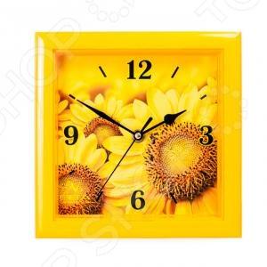 Часы настенные Вега П 3-2-104
