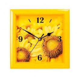 фото Часы настенные Вега П 3-2-104