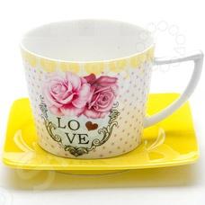 Чайная пара Loraine LR-24711