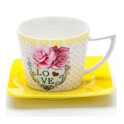 Купить Чайная пара Loraine LR-24711