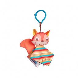 фото Игрушка подвесная Tiny love «Яркая белочка»