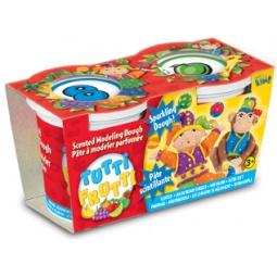 Купить Набор массы для лепки Bojeux Tutti-Frutti 154