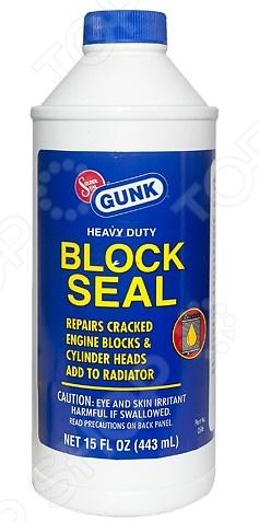 Герметик блока цилиндров и радиатора Gunk C616 honda vfr400 30 rvf400 на 35 радиатора радиатора радиатора охлаждения